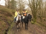 Ride in Rivington